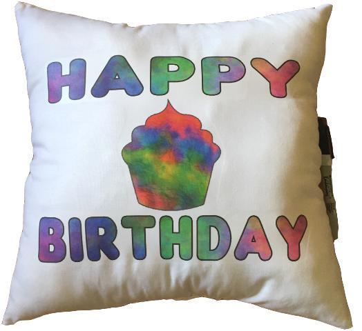 birthday autograph pillows camp stuff 4 less